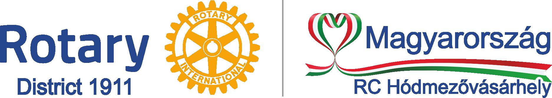 Rotary logo HMVHELY_nagy