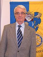 Dr. Páger Lajos